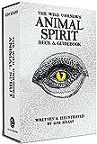 The Wild Unknown Animal Spirit Deck and Guidebook (Official Keepsake Box Set) 画像