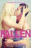Fallen Too Far (Tempting Too Far Novel) (English Edition)