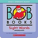 Sight Words: Kindergarten (Bob Books)