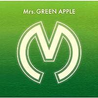 Mrs.GREEN APPLE(初回限定盤)(DVD付)