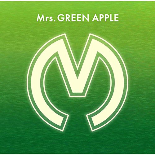 Mrs. GREEN APPLE