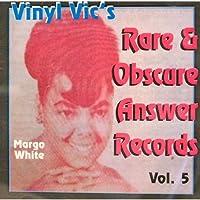 Vol. 5-Vinyl Vic's Rare Answer
