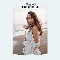 Baby Kiy「Trouble」のジャケット画像