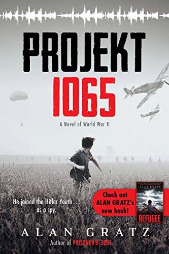 Projekt 1065 (English Edition)