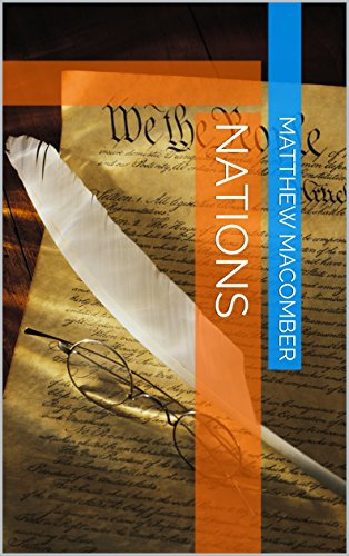 Nations (English Edition)
