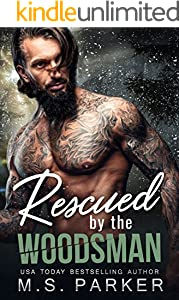 Rescued by the Woodsman