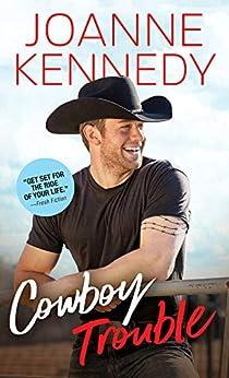 Cowboy Trouble by [Kennedy, Joanne]
