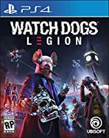 Watch Dogs Legion (輸入版:北米) - PS4