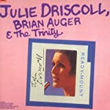 ...W/Brian Auger & the Trinity
