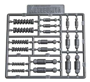 コトブキヤ M.S.G モデリングサポートグッズ プラユニット サスペンション ノンスケール プラモデル用パーツ P133R