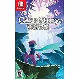 Cave Story+ Nintendo Switch 洞窟物語+ニンテンドースイッチ北米英語版 [並行輸入品]