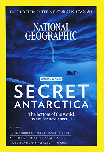 National Geographic [US] July 2017 (単号)