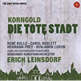 Korngold: Die Tote Stadt