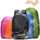 Frelaxy Waterproof Backpack Rain Cover for (15-90L)