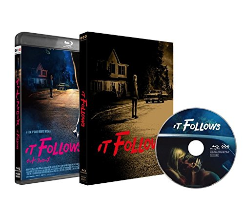 イット・フォローズ [Blu-ray] -