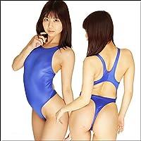 8aad2b4eea6c09 日本製 レオ レオタード 競泳水着 コスプレ コス 光沢 つや かわいい ラ・ポーム(la
