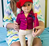 Our Generation Ready to Ride Deluxe Outfit for 18-Inch Dolls by Our Generation