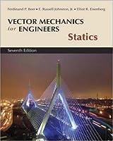 Vector Mechanics for Engineers: Statics 7th Edition (Book & Access Card)【洋書】 [並行輸入品]