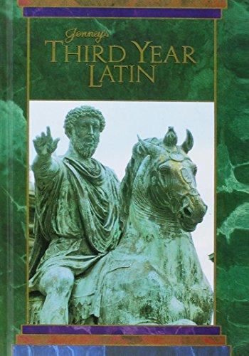 Download Third Year Latin 0139188142