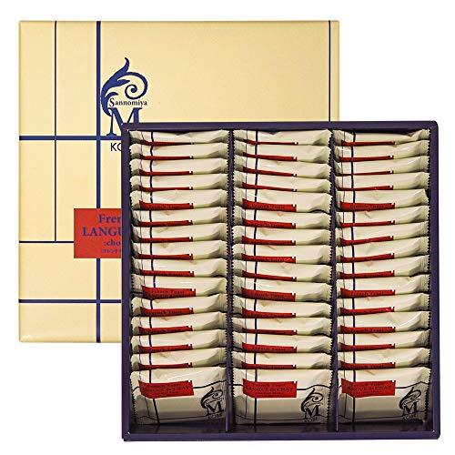 コンディトライ神戸 フレンチトーストラングドシャ 45枚入 焼菓子