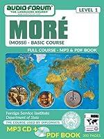 FSI: Mor? (Mossi) Basic Course (MP3/PDF) [並行輸入品]