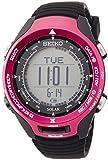 関連アイテム:[プロスペックス アルピニスト]PROSPEX ALPINIST 腕時計 Bluetooth通信機能 ソーラー ハードレックス 10気圧防水 SBEL003
