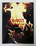UP10TION - Burst (5th Mini Album) CD with Folded Poster [韓国盤]