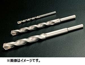 UNIKA ユニカ コンクリート用ドリルビット B8.5×125BP Bタイプ(振動用) ストレート