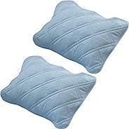 IRIS 冰激凌 清凉触感/柔软的绒面 可两面使用 抗菌防臭 可整体清洗 Qmax0.38