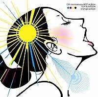 10th Anniversary Best Album Sun & Moon by Orange Pekoe (2008-11-12)