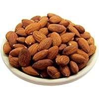 [Amazon限定ブランド]  NUTS TO MEET YOU アーモンド 1kg 植物油不使用