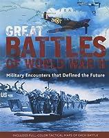 Great Battles of Ww II