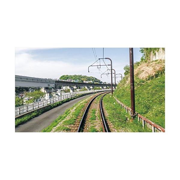 京王電鉄全線 前編 京王線・高尾線&競馬場線&...の紹介画像6