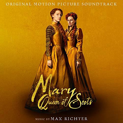 ふたりの女王 メアリーとエリザベス (オリジナル・サウンドトラック)