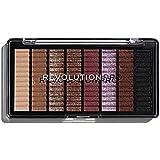 [Revolution ] 革命プロ最高の魅力のアイシャドウパレット - Revolution Pro Supreme Allure Eye Shadow Palette [並行輸入品]