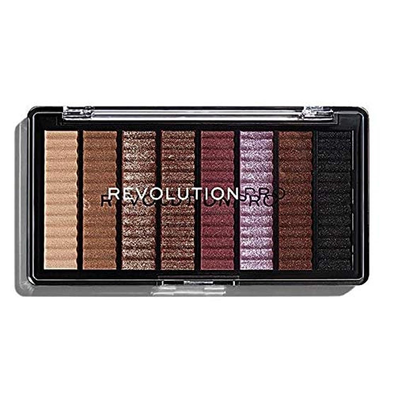 くちばし一般返済[Revolution ] 革命プロ最高の魅力のアイシャドウパレット - Revolution Pro Supreme Allure Eye Shadow Palette [並行輸入品]