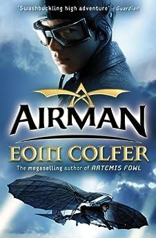 Airman by [Colfer, Eoin]