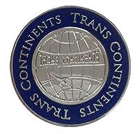 TRANS CONTINENTS(トランスコンチネンツ) クリップマーカー TCCM-02 ネイビー