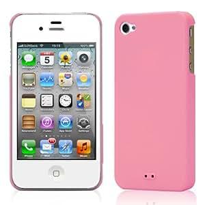 【正規品】 TUNEWEAR eggshell for iPhone 4S/4 ピンク TUN-PH-9