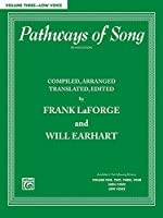 Pathways of Song (Pathways of Song Series)