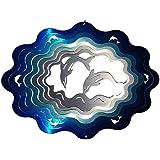 魔术贴 旋转式(海豚) 不锈钢制 风速 【标准型号】