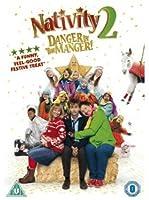 Nativity 2: Danger in the Mang [DVD] [Import]