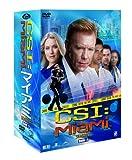 CSI:マイアミ シーズン2 コンプリートBOX-2 [DVD]