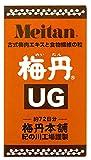梅丹UG 180g 製品画像