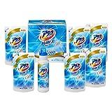 【洗剤ギフト】アタックNeo抗菌EX Wパワー 本体 400g (1本) つめかえ用 320g (6袋)