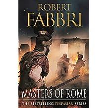 Masters of Rome (Vespasian Series)
