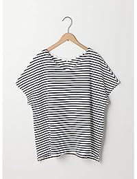 (コーエン) COEN 【『リンネル』6月号掲載】STフライスVネックカットソー(tシャツ) 76256038041