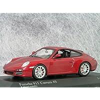 1/43 ポルシェ 〓 911(997-2) Carrera 4S / 2008 〓 Porsche