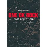 ONE OK ROCK BAND SCORE BEST SELECTION