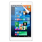 タブレット, Tablet, Cube iwork8 Ultimate WIFI Dual OS Tablet PC Windows 10 + Android 5.1 8inch IPS 1280*800 Atom x5-Z8300 Quad Core 2GB 32GB HDMI
